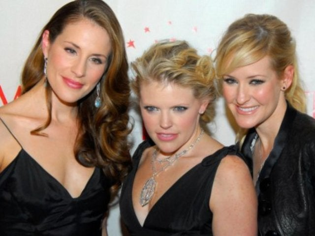 Dixie Chicks Release Latest Live Album on Streaming Services