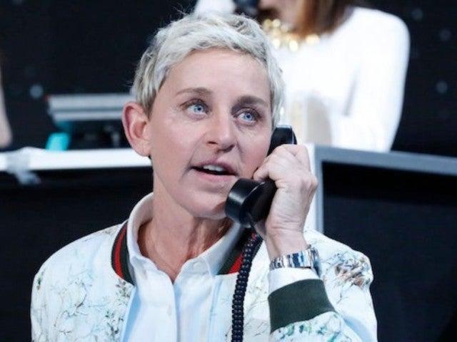 Ellen DeGeneres Takes Jab at Sofia Vergara's Accent on 'Game of Games'