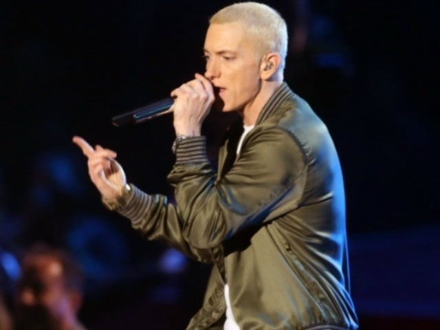 Eminem, The Killers and Muse Will Headline This Year's Bonnaroo