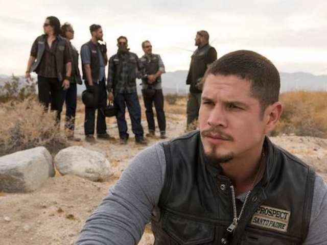 'Mayans MC' Will Address Border Crisis Conflict for 'Authentic' Look at Issue