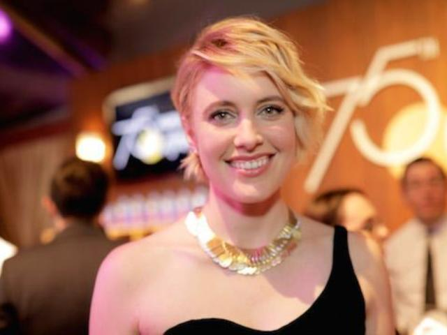 Greta Gerwig Says She Regrets Working With Woody Allen