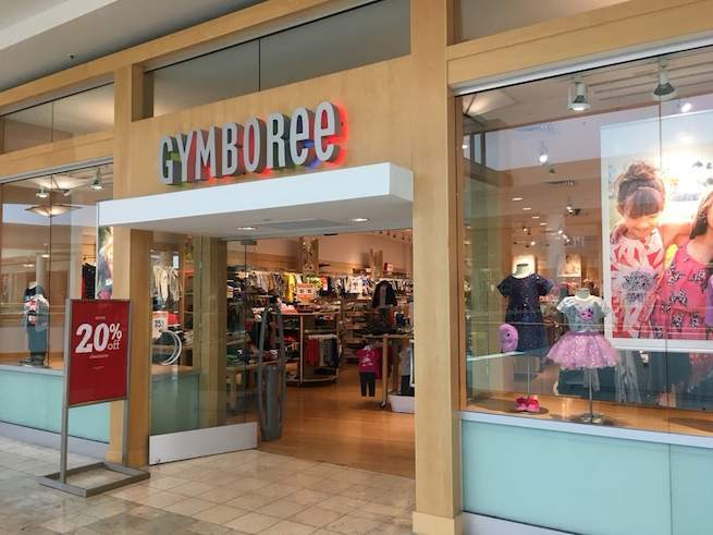 gymboree-store-bankruptcy-shutterstock