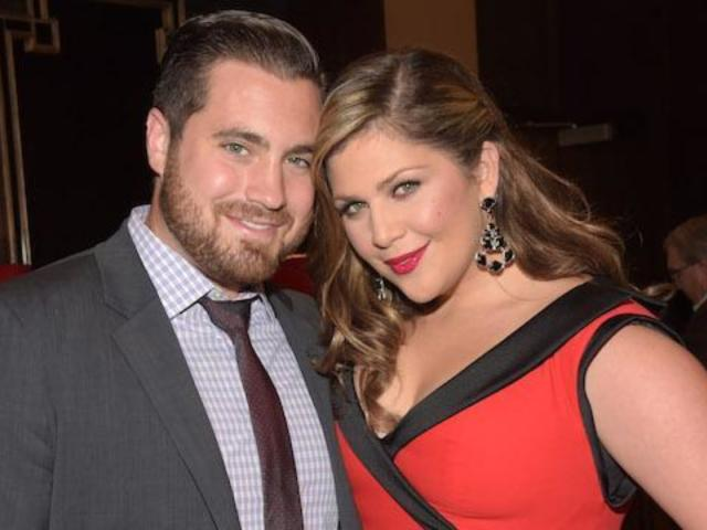Lady Antebellum's Hillary Scott Celebrates 8 Years of Marriage to Husband Chris Tyrrell