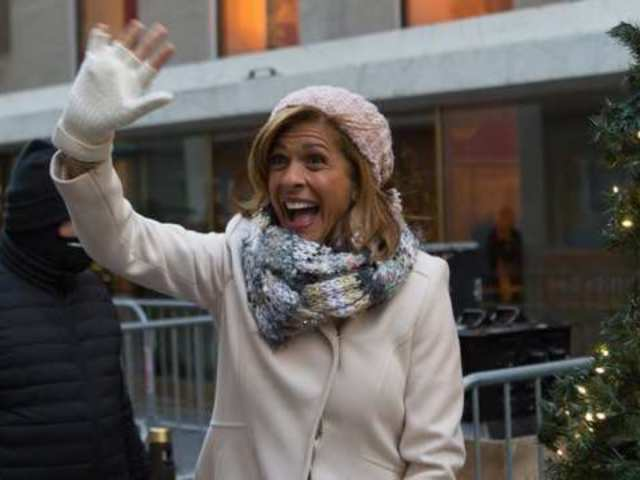 Source: 'Today' Staff Feels 'Energized' After Matt Lauer
