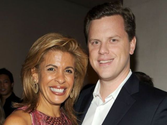 Willie Geist Raves About Hoda Kotb as 'Today' Co-Host