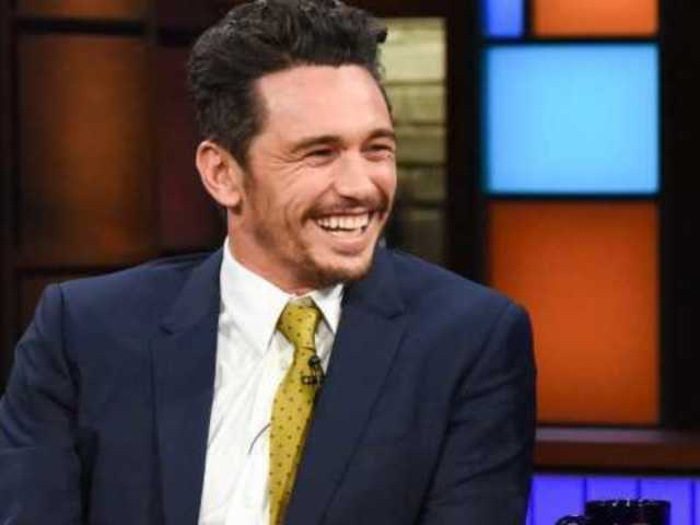 James Franco Reportedly Reacts to Vanity Fair Removing Him off Magazine Cover