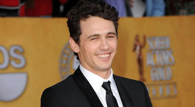 james-franco_getty-Jason Merritt:TERM : Staff