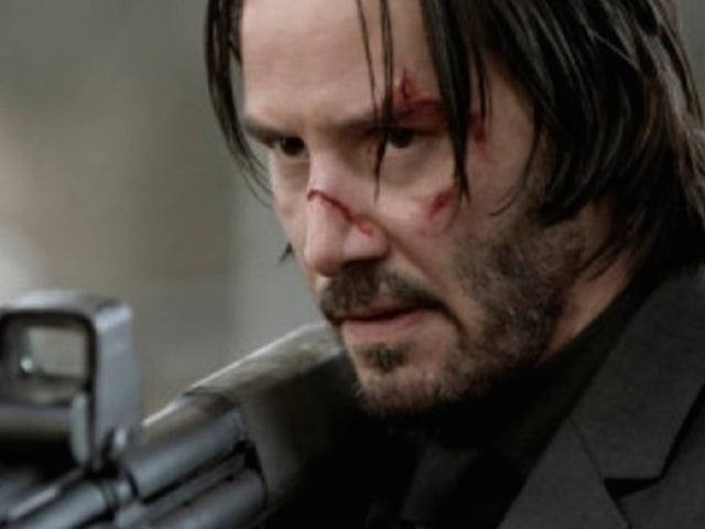 First 'John Wick 3' Photos Revealed