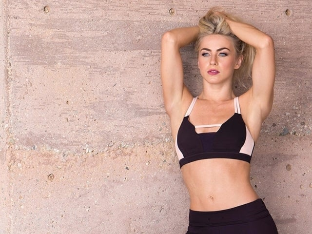 Exclusive: Julianne Hough Reveals Her Feelings on Returning to 'DWTS'