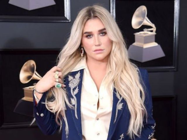 Kesha Admits to Past Eating Disorder Struggles: 'I Hated Myself So Much'