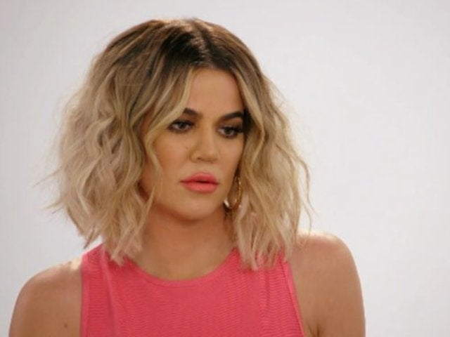 Khloe Kardashian Helps an 'Emotional Eater' Come out as Gay to His Parents