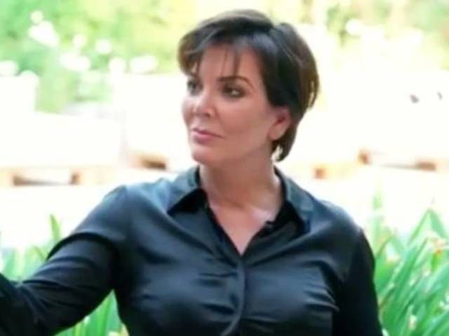 Kris Jenner Recalls How Khloe Kardashian's Marriage to Lamar Odom 'Felt Natural'