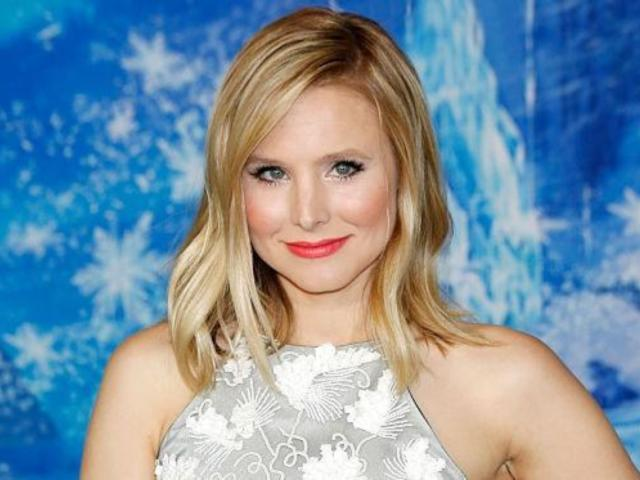 Kristen Bell Opens up About Recreational Drug Use With Admission She Smokes Weed Each Week