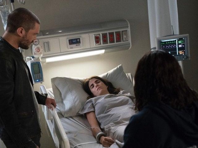 'HTGAWM' Reveals Laurel's Baby's Father