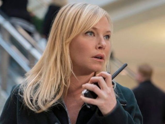 New 'Law & Order: SVU' Photos Show Search for Noah