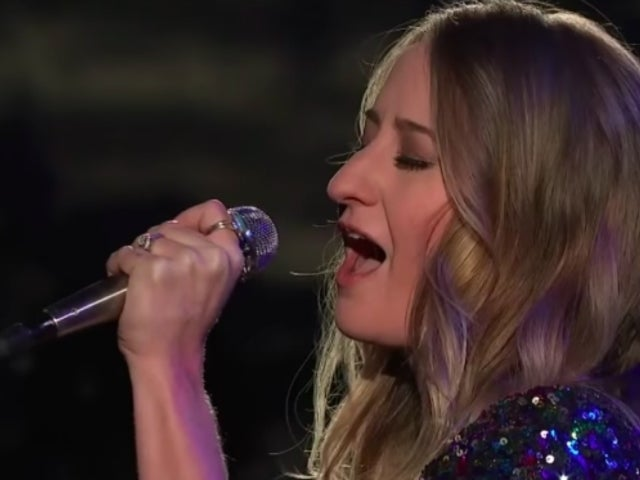 Watch Margo Price Perform Her New Single, 'A Little Pain'