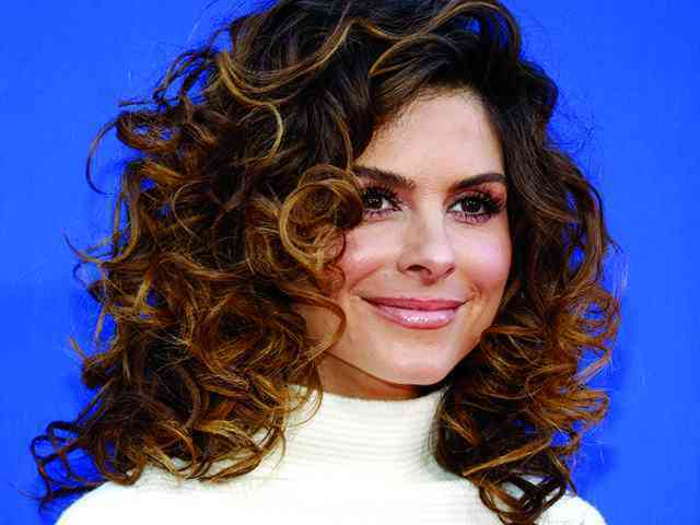Maria Menounos Weds Longtime Love in Surprise New Year's Eve Ceremony