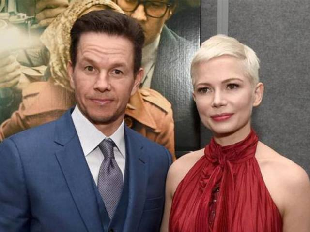 Michelle Williams Responds to Mark Wahlberg's 'Time's Up' Donation