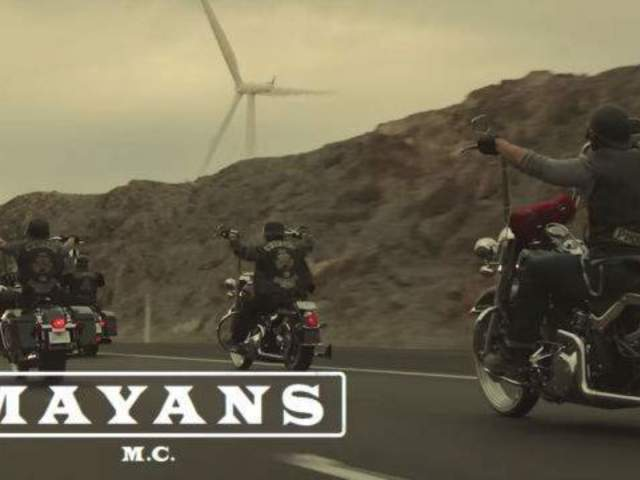 'Mayans MC' First Official Teaser Released
