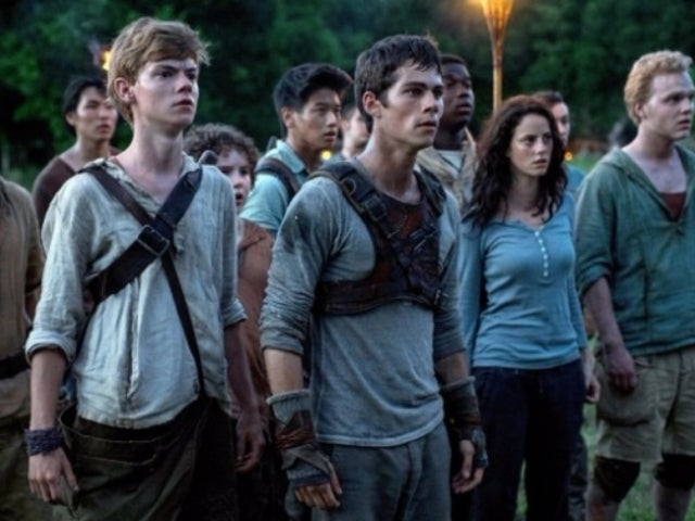 'Maze Runner: The Death Cure' Eyeing $24 Million Debut