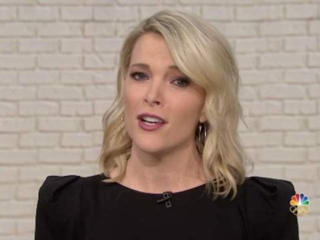 Megyn Kelly Spotted for the First Time Since NBC Cancellation