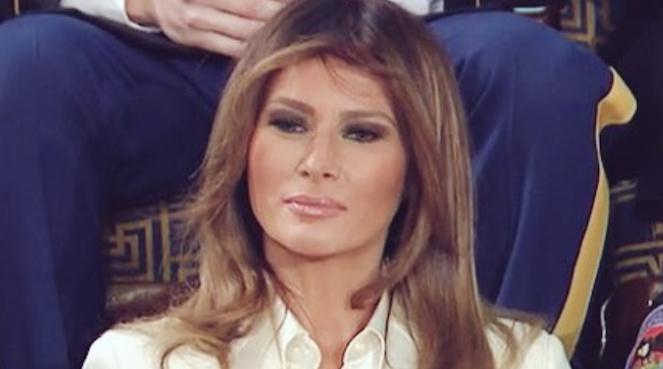 melania-trump-state-of-the-union-