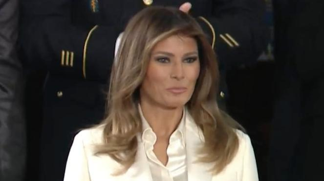 melania-trump-state-of-the-union-outfit