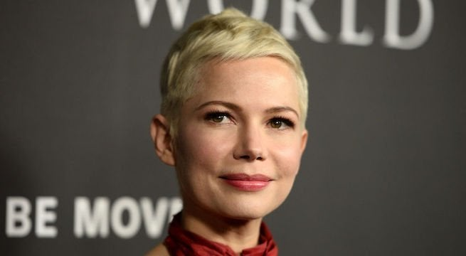 Michelle-Williams_Getty-Amanda Edwards : Contributor