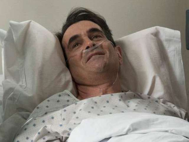 'Modern Family': Phil Hospitalized on Wednesday Night's Episode