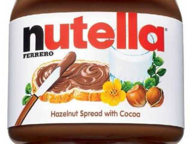 Costco Debuts 7 Pound Tub of Nutella for Anyone With a Massive Sweet Tooth