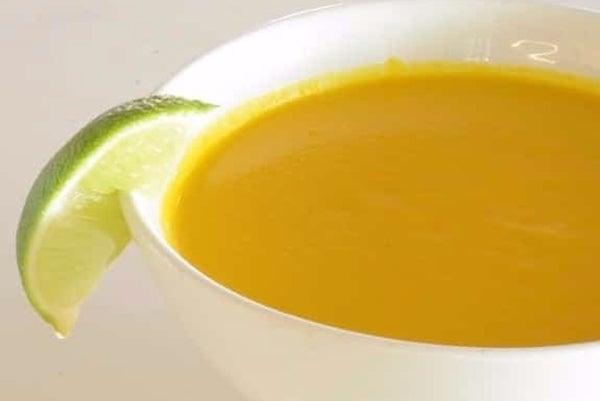 Paleo-Carrot-Soup