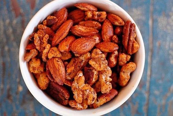 Paleo-Spiced-Nuts