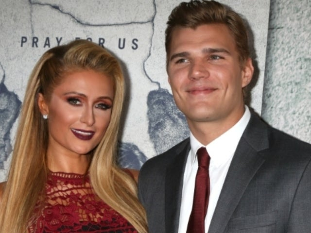Paris Hilton Announces Engagement to Chris Zylka: 'I Have Never Felt So Happy'