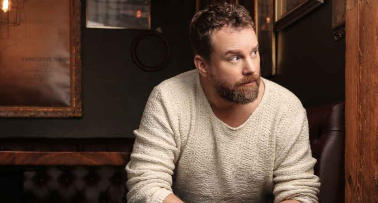 Patrick Gilmore nude photos 2019