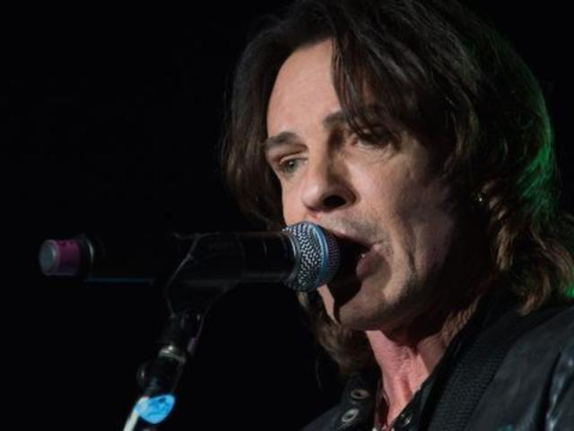 Singer Rick Springfield on Chester Bennington's Suicide: 'I Get It'
