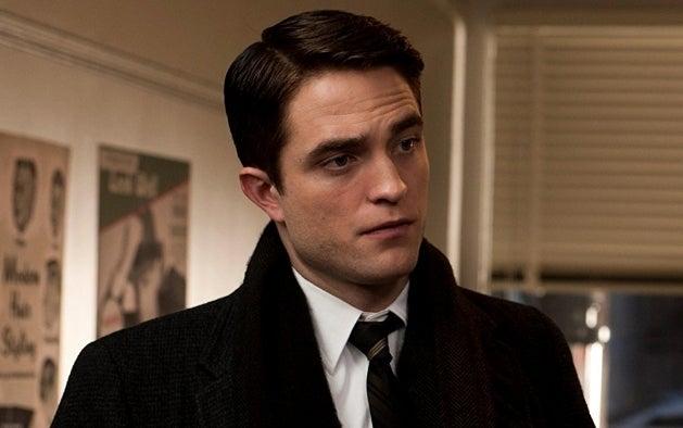 Robert Pattinson - IMDB