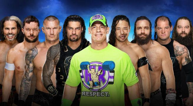 Royal-Rumble-John-Cena-Roman-Reigns