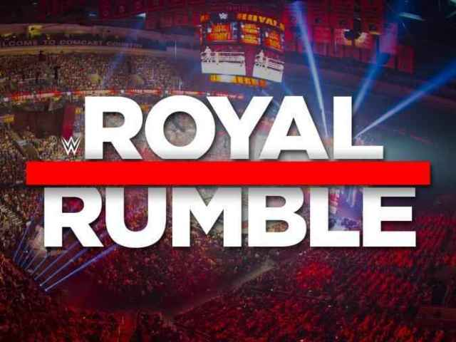 Spoiler: Several Big Names Spotted in Philadelphia Ahead of Royal Rumble