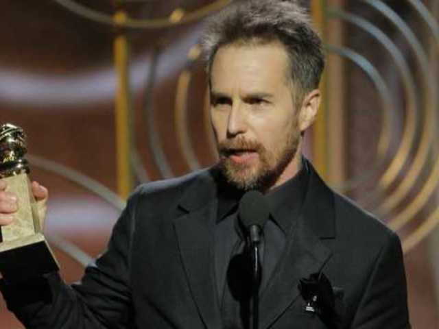 'Saturday Night Live' Satirizes Golden Globes' Preemptive Bleeps and Awkward Interviews
