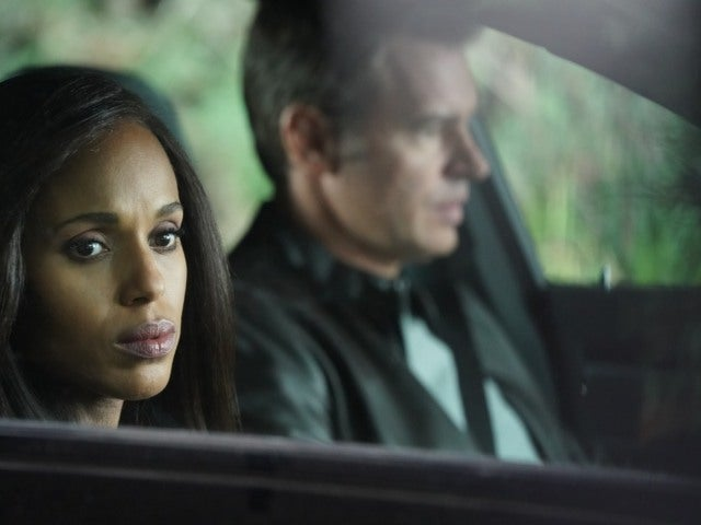 'Scandal' Reveals Quinn's Fate in Winter Premiere... Sort of