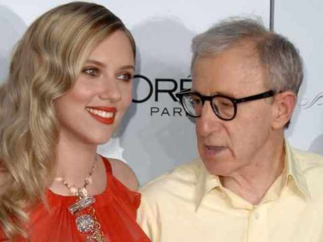 Social Media Lashes out at Scarlett Johansson for Slamming James Franco