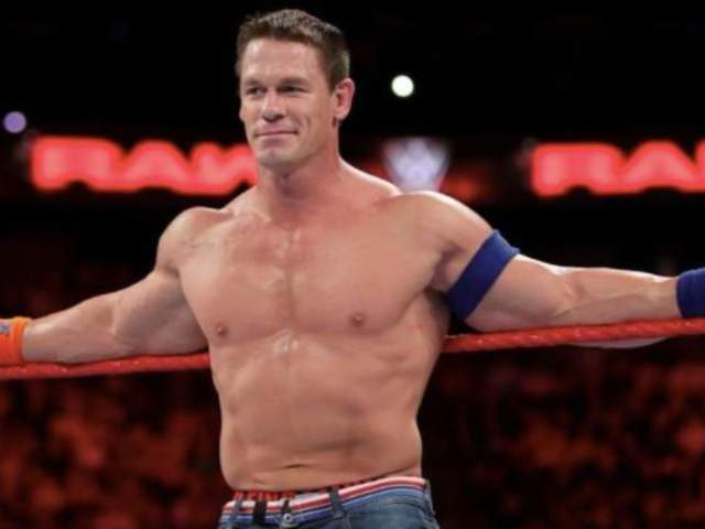 Why John Cena Will Win the Royal Rumble