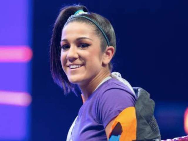Bayley Betrays Sasha Banks on Raw