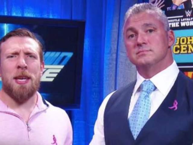 The 5 Juiciest Rumors in WWE This Week
