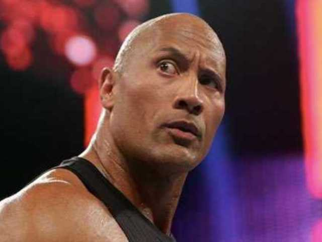 The Rock Rumored for RAW's 25th Anniversary Episode