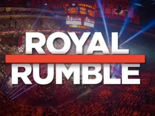 New Favorite Emerges to Win Royal Rumble
