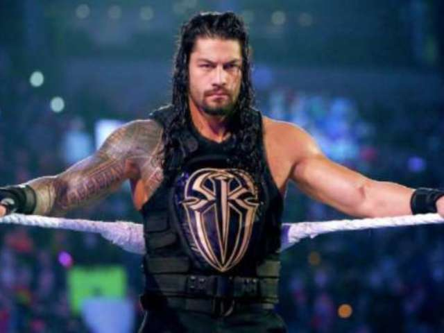 Miami Steroid Dealer Claims Roman Reigns Was One of Several Celebrity Clients