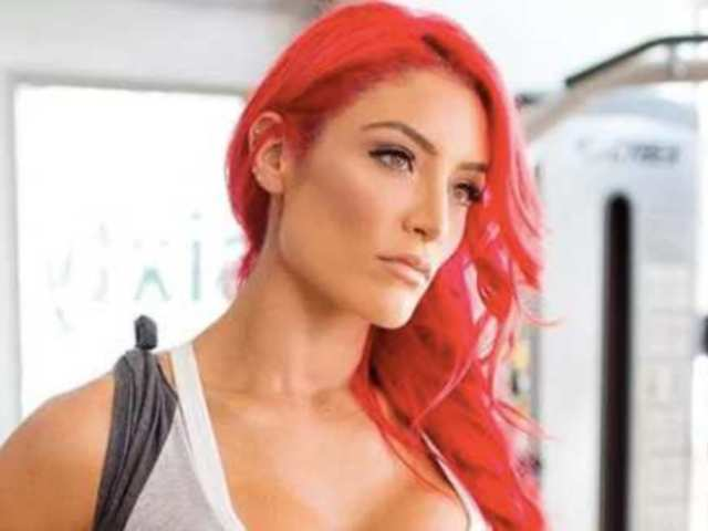 Eva Marie Admits She's An Alcoholic, Multiple DUIs