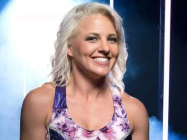 WWE Announces Signing of Candice LeRae