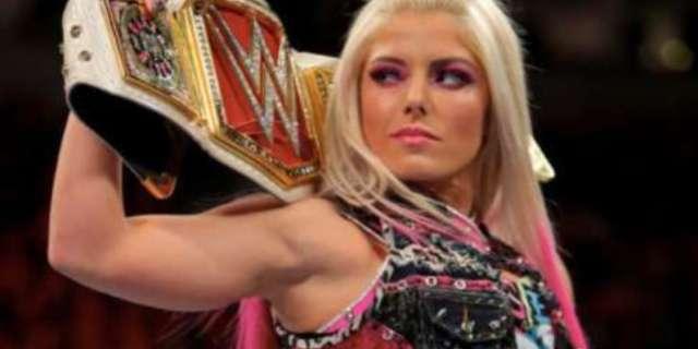 Alexa Bliss (WWE)